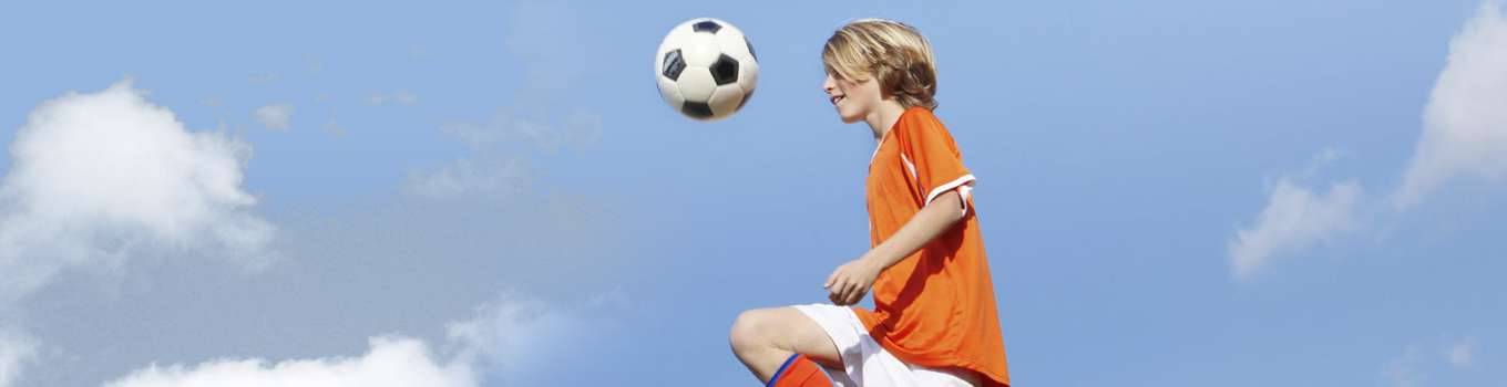 Fundamental Movement Skills & Ball Sports, Fit Futures