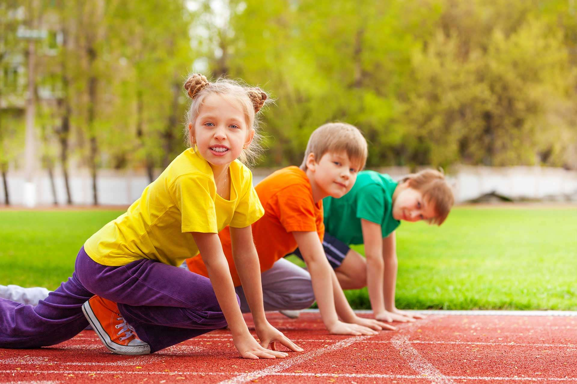 Multi-Active: Keeping Fit & Healthy, Fit Futures