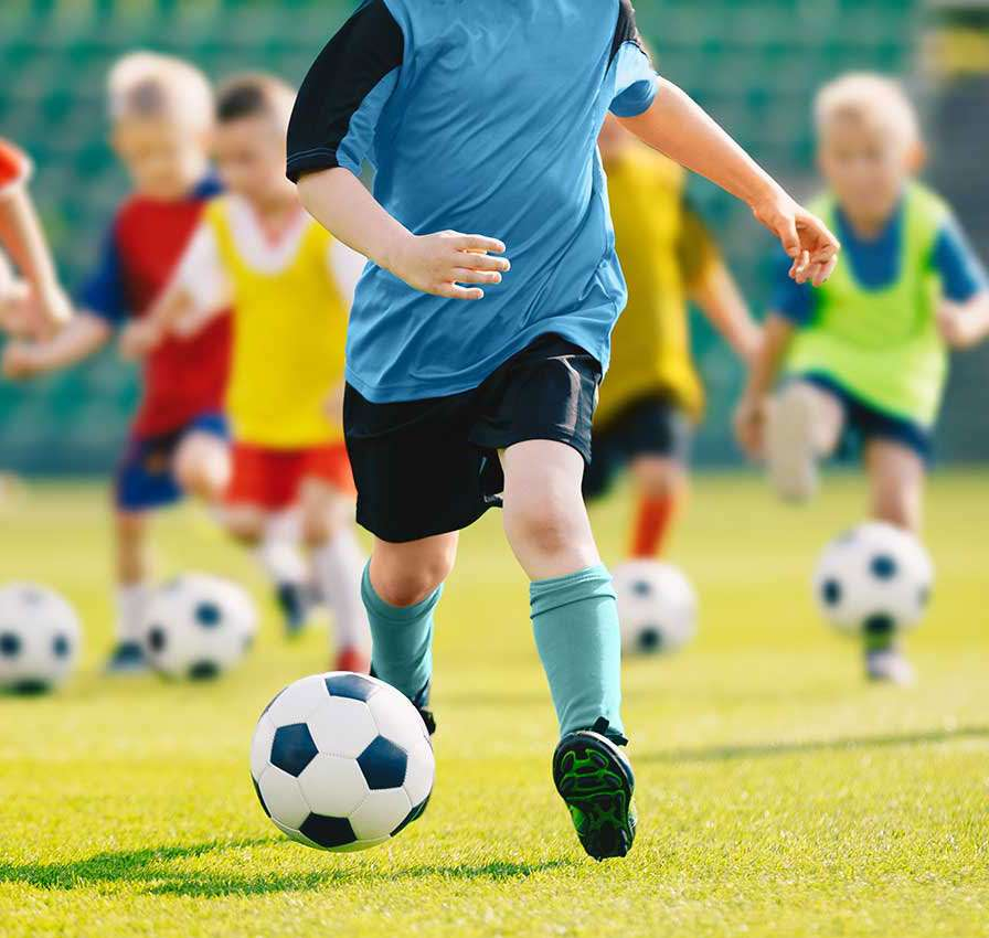 Soccer Camp Easter Holiday Clinic Oyster Bay Oval, Fit Futures