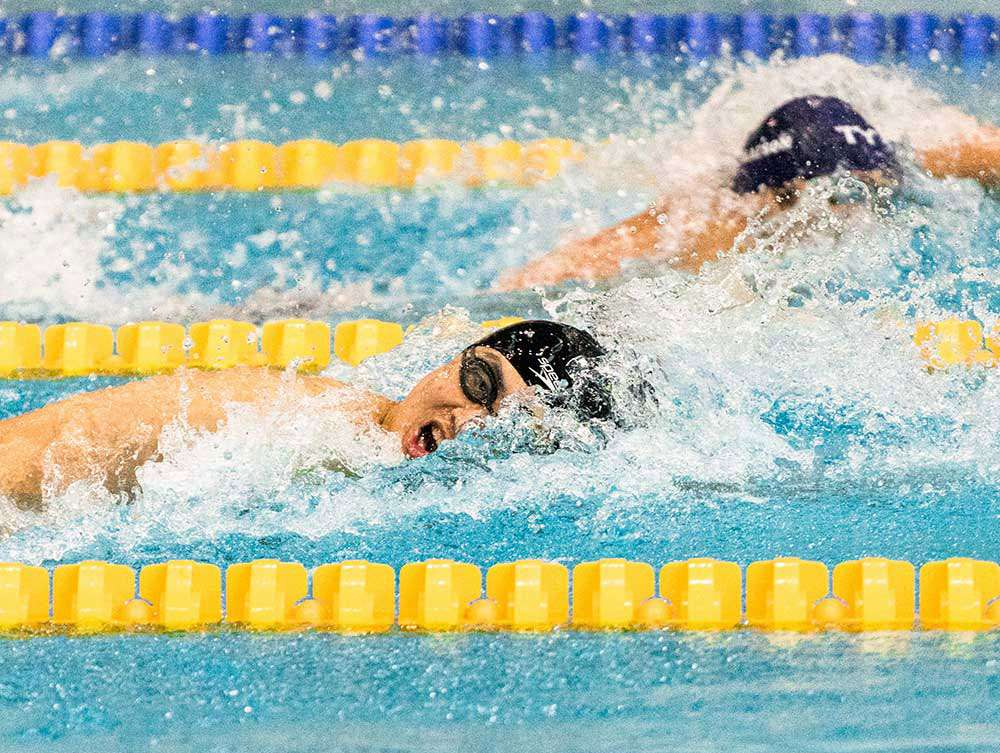 Swim Active Programme 2021, Fit Futures