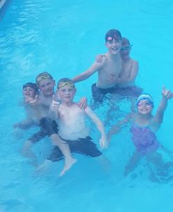 Fit Futures Swim School, Fit Futures